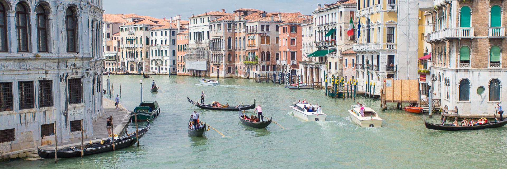 Venice Header