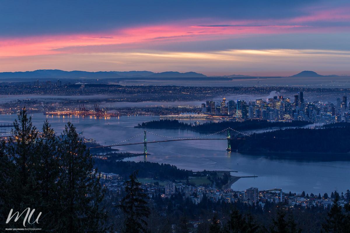 VancouverSunrise